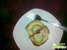 Śniadaniowa grzanka