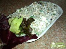 Śniadaniowa pasta z tuńczyka