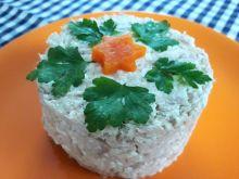Śniadaniowa pasta z tuńczykiem