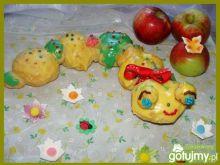 Śniadaniowe bułeczki dla dzieci