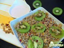 Śniadaniowe crunchy