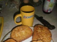 Śniadaniowe grzanki wg mika3008
