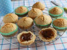 Śniadaniowe muffinki fit
