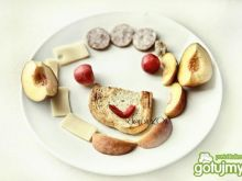 Śniadanko dla malucha 1