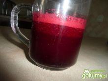 sok buraczkowy