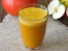Sok dyniowo-jabłkowy
