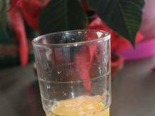 Sok jabłkowo- pomarańczowy