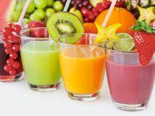 Sok, napój czy nektar - co wybrać?