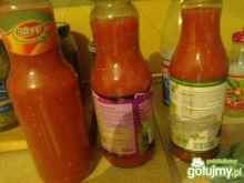 Sok pomidorowy domowej roboty