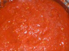 Sok pomidorowy z dodatkiem selera naciow