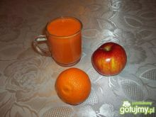 Sok warzywno-owocowy