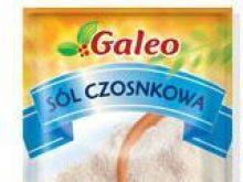 Sól czosnkowa Galeo