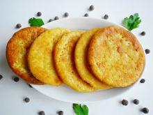 Sopaipillas- chilijskie racuchy