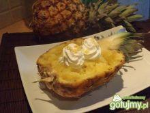 Sorbet ananasowy