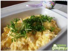 Sos chrzanowo-jajeczny
