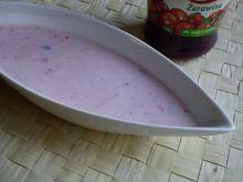 Sos chrzanowo-żurawinowy do mięs i serów