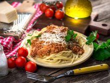 Jak zrobić sos do spaghetti?