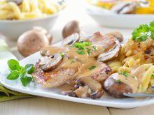 Jak zrobić sos grzybowy?
