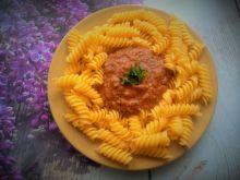 Sos mięsno-pomidorowy do makaronu