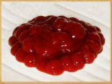 Sos pomidorowy a'la ketchup