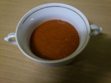 Sos pomidorowy do dań