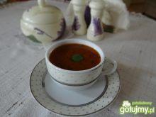 Sos pomidorowy do gołąbków wg Megg