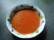 Sos pomidorowy do mięs