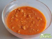 Sos pomidorowy z mięsem