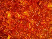 Sos pomidorowy z tuńczykiem - do makaronu