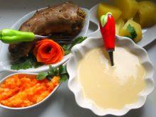 Sos potrawkowy wg Babci Florentyny
