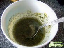 sos sałatkowy