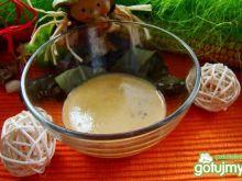 Sos sałatkowy miodowo-musztardowy