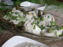 Sos tatarski - do jajek i mięs