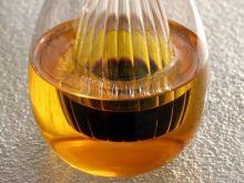 Sos vinaigrette – czosnkowy