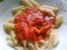 Sos z pomidorów