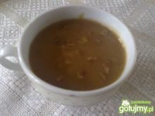 Sos z suszonych grzybów 6