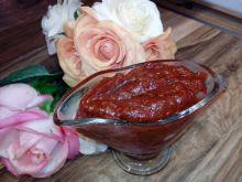 Sos z suszonymi pomidorami