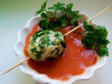 Sos z zupy pomidorowej