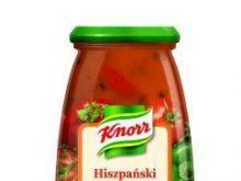Sosy pomidorowe Knorr