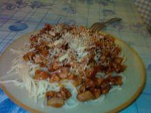 Spaghetii po mojemu