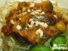 Spaghetti alla nowalijka