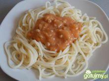 Spaghetti bolognese na szybki obiad