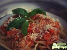Spaghetti bolognese wg ami91