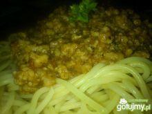 spaghetti bolonese Mariel