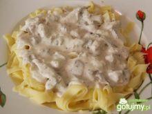 Spaghetti Carbonara wg aneta8185