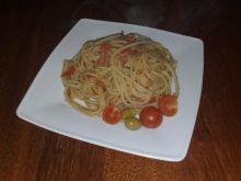 Spaghetti inaczej