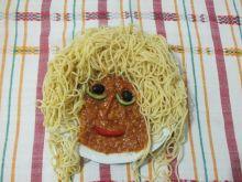 Spaghetti Magda Gessler