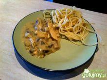 Spaghetti w doskonałym wydaniu