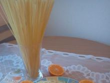 Spaghetti według Moniki