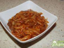 Spaghetti z miesem